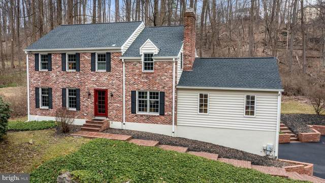 3305 Goshen Road, NEWTOWN SQUARE, PA 19073 (#PADE541188) :: Linda Dale Real Estate Experts