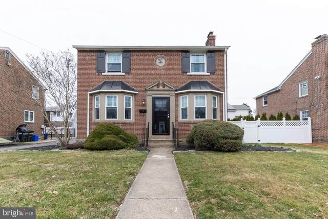 1105 Rhawn Street, PHILADELPHIA, PA 19111 (#PAPH995774) :: Better Homes Realty Signature Properties