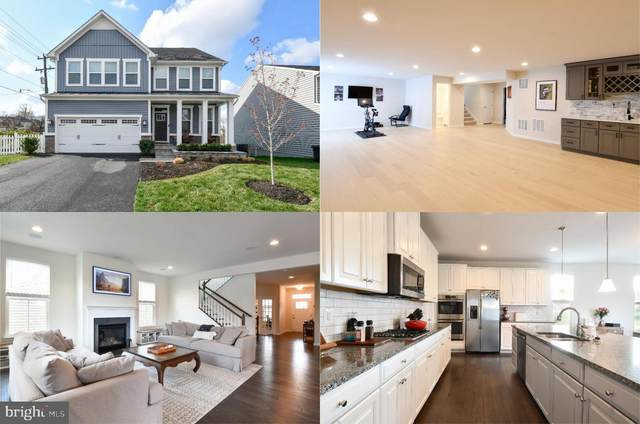 1 Bavarian Way, LOVETTSVILLE, VA 20180 (#VALO432900) :: The MD Home Team