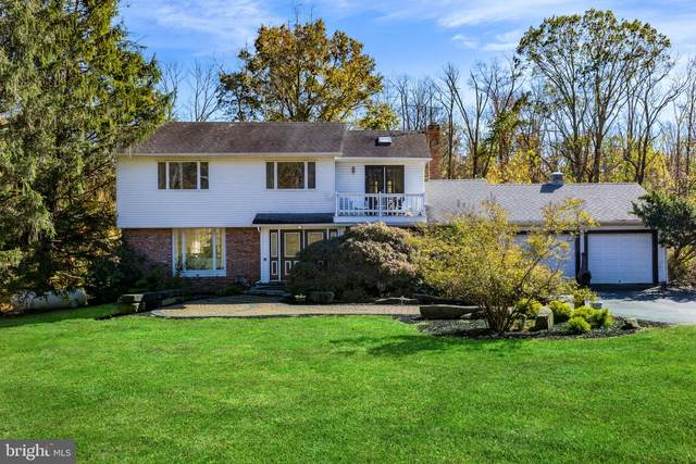 114 Featherbed Lane, HOPEWELL, NJ 08525 (MLS #NJME309052) :: Maryland Shore Living | Benson & Mangold Real Estate