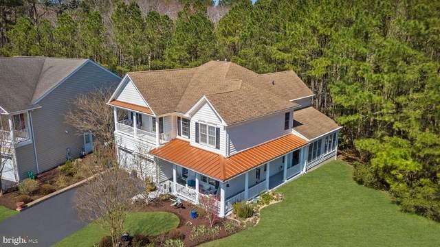 12315 Hidden Bay Drive, BERLIN, MD 21811 (#MDWO120824) :: Berkshire Hathaway HomeServices McNelis Group Properties