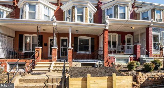 1613 W 8TH Street, WILMINGTON, DE 19805 (MLS #DENC522328) :: Maryland Shore Living | Benson & Mangold Real Estate