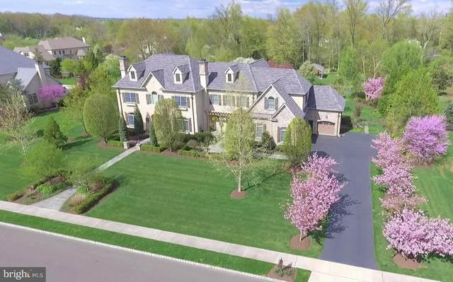 1233 Maplewood Drive, AMBLER, PA 19002 (#PAMC685542) :: Linda Dale Real Estate Experts