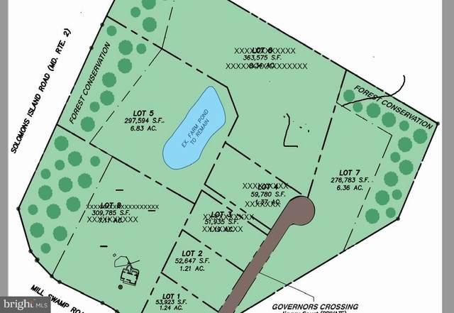 3906 Jiggsy Court, EDGEWATER, MD 21037 (#MDAA461682) :: Keller Williams Flagship of Maryland