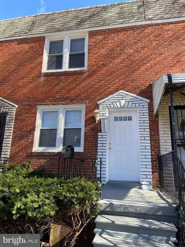 2533 Tolley Street, BALTIMORE, MD 21230 (#MDBA542910) :: Lucido Agency of Keller Williams