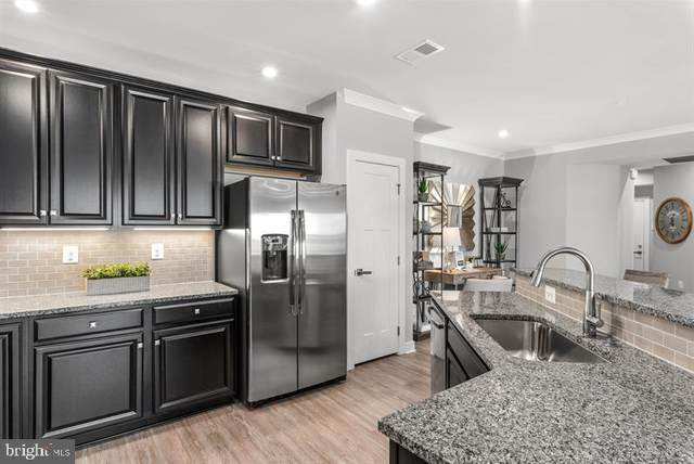 0 Angelica Way C, FREDERICK, MD 21704 (#MDFR279098) :: Gail Nyman Group