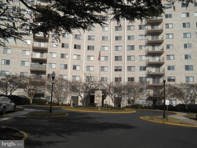 1111 W University Boulevard 1201-A, SILVER SPRING, MD 20902 (#MDMC748114) :: Dart Homes