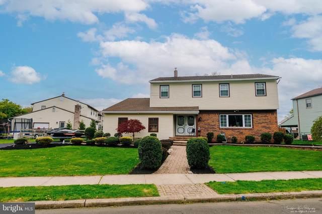 23 Nottingham Drive, FALLSINGTON, PA 19054 (#PABU522302) :: Shamrock Realty Group, Inc
