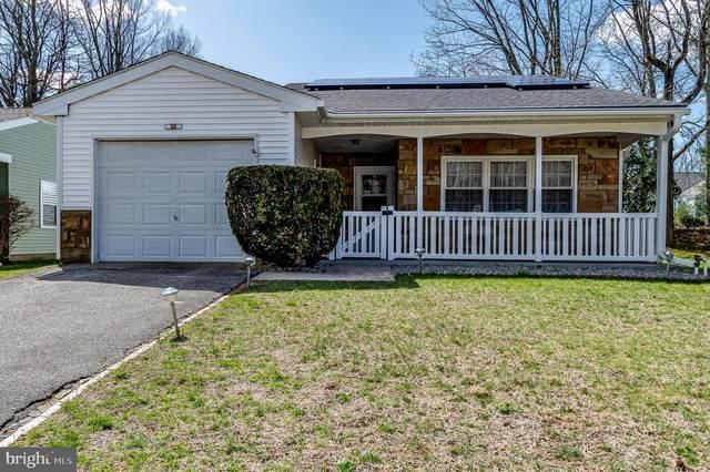 38 Saint Davids Place, SOUTHAMPTON, NJ 08088 (#NJBL393106) :: Jason Freeby Group at Keller Williams Real Estate