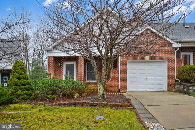 904 Perry Landing Court, ANNAPOLIS, MD 21401 (#MDAA461700) :: Shawn Little Team of Garceau Realty