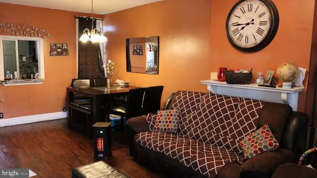 1615 S Frazier Street, PHILADELPHIA, PA 19143 (#PAPH995832) :: Linda Dale Real Estate Experts