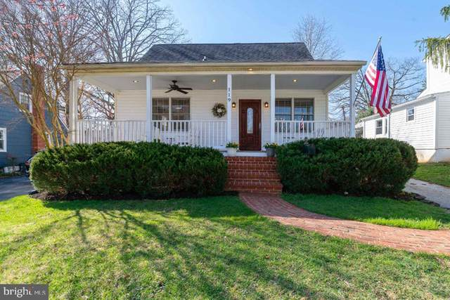 119 Cinder Road, LUTHERVILLE TIMONIUM, MD 21093 (#MDBC522278) :: Corner House Realty