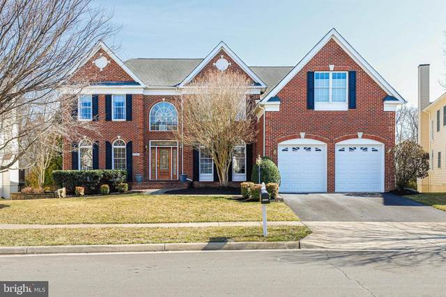43280 Valiant Drive, CHANTILLY, VA 20152 (#VALO432936) :: Crossman & Co. Real Estate