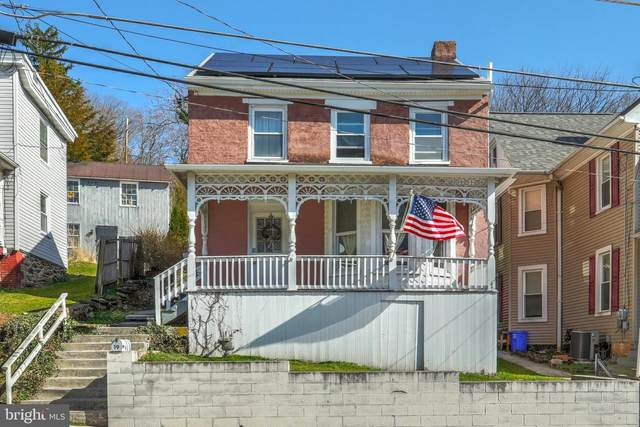 19 Church Street, GLEN ROCK, PA 17327 (#PAYK154386) :: The Jim Powers Team
