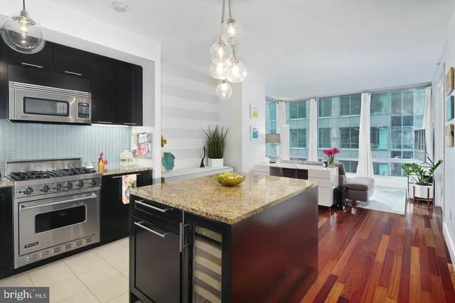 1414 S Penn Square 15G, PHILADELPHIA, PA 19102 (#PAPH995856) :: Jason Freeby Group at Keller Williams Real Estate