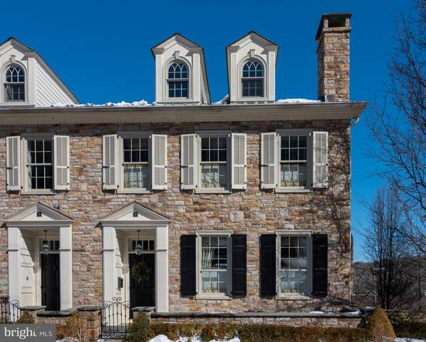 68 New Street, NEW HOPE, PA 18938 (#PABU522314) :: LoCoMusings