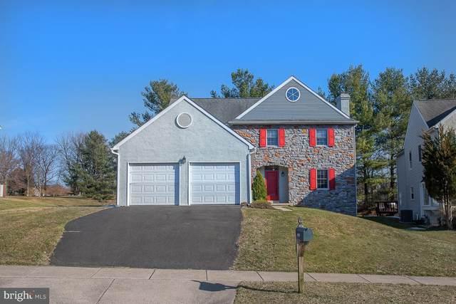 1673 Whitehouse Road, MAPLE GLEN, PA 19002 (#PAMC685572) :: Linda Dale Real Estate Experts