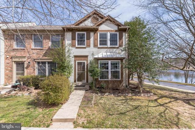 1 Sky Blue Court, GERMANTOWN, MD 20874 (#MDMC748164) :: City Smart Living
