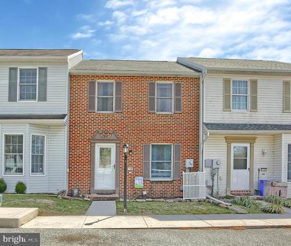 178 Logan Road, DILLSBURG, PA 17019 (#PAYK154398) :: The Joy Daniels Real Estate Group