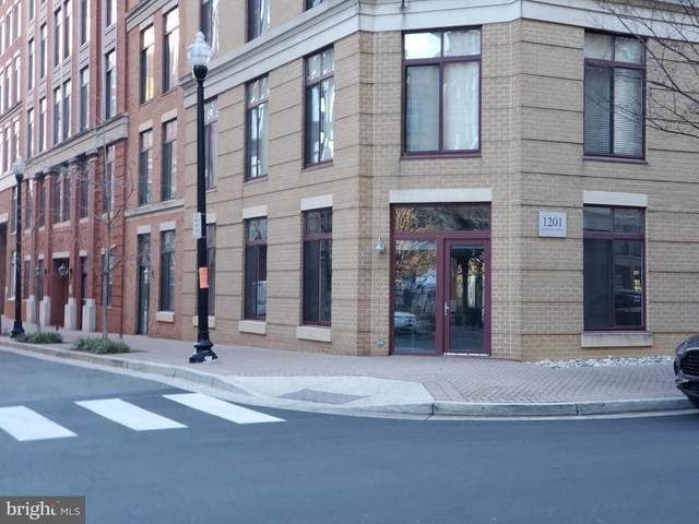 1201 N Garfield Street #306, ARLINGTON, VA 22201 (#VAAR177852) :: Bruce & Tanya and Associates