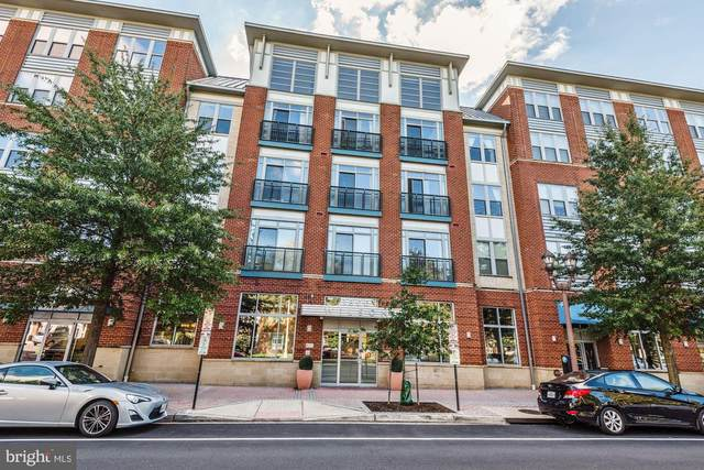 1800 Wilson Boulevard #346, ARLINGTON, VA 22201 (#VAAR177856) :: The Riffle Group of Keller Williams Select Realtors