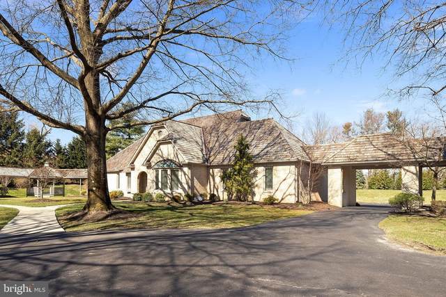 2 Willow Point, MOORESTOWN, NJ 08057 (#NJBL393130) :: REMAX Horizons