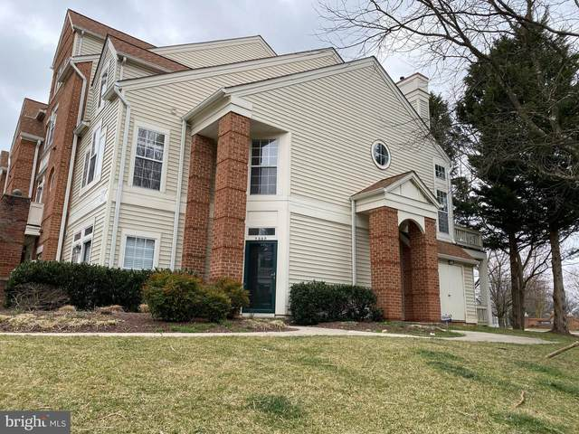 7002 Ellingham Circle #42, ALEXANDRIA, VA 22315 (#VAFX1186278) :: RE/MAX Cornerstone Realty