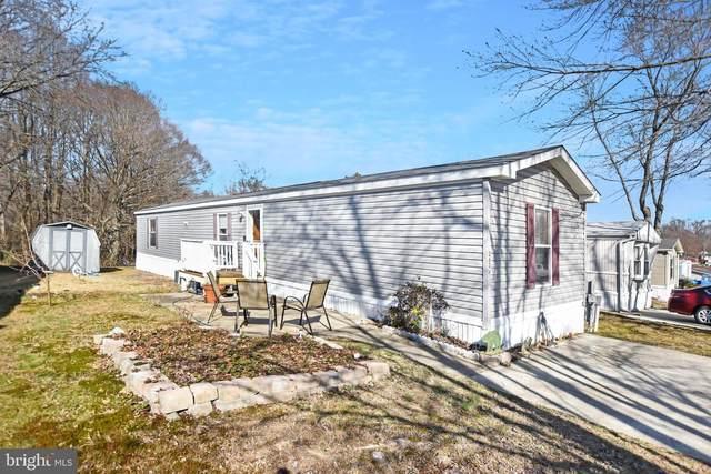 263 Konrad Morgan Way, LOTHIAN, MD 20711 (#MDAA461720) :: Dart Homes