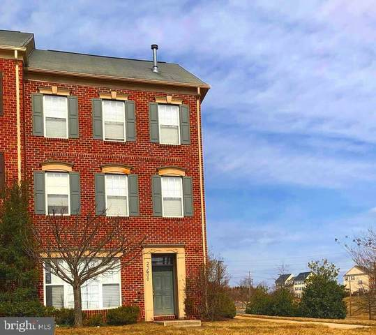 23600 Bennett Chase Drive, CLARKSBURG, MD 20871 (#MDMC748188) :: The Mike Coleman Team