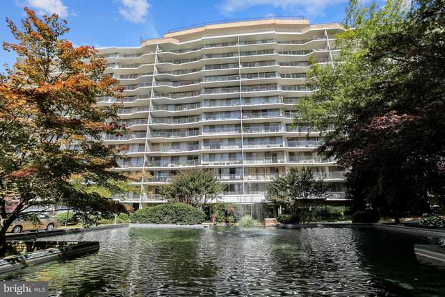 3333 University Boulevard W #112, KENSINGTON, MD 20895 (#MDMC748196) :: The Miller Team