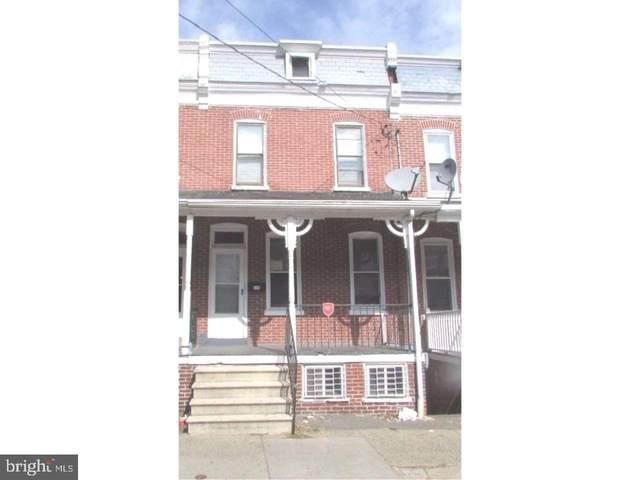 515 E 8TH Street, WILMINGTON, DE 19801 (#DENC522358) :: REMAX Horizons