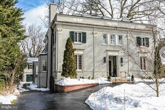 101 Library Place, PRINCETON, NJ 08540 (#NJME309084) :: Jason Freeby Group at Keller Williams Real Estate