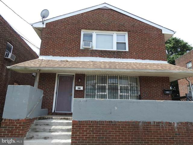377 Morse Street, CAMDEN, NJ 08105 (#NJCD415112) :: LoCoMusings