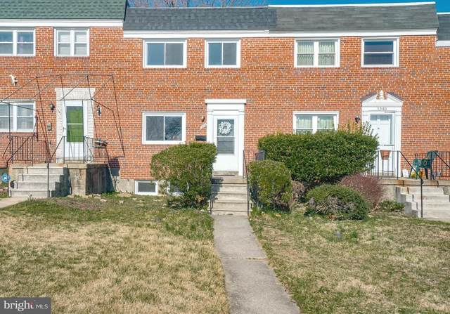 1344 Deanwood Road, PARKVILLE, MD 21234 (#MDBC522320) :: Network Realty Group