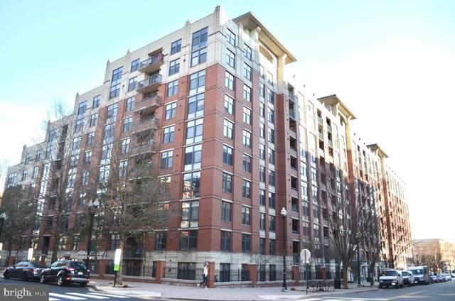 1021 N Garfield Street #1048, ARLINGTON, VA 22201 (#VAAR177862) :: Debbie Dogrul Associates - Long and Foster Real Estate