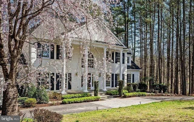 11701 General Wadsworth Drive, SPOTSYLVANIA, VA 22551 (#VASP229608) :: The Riffle Group of Keller Williams Select Realtors