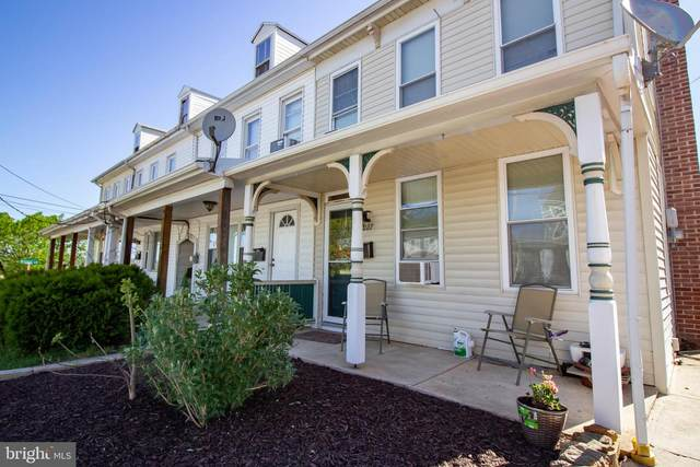 227 N Main Street, JACOBUS, PA 17407 (#PAYK154426) :: The Joy Daniels Real Estate Group