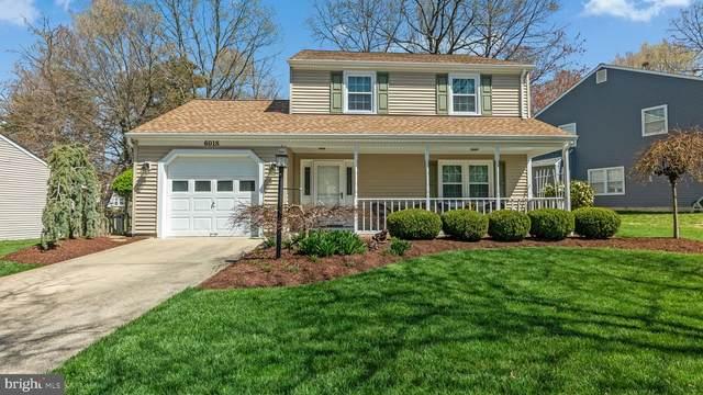 6018 Peccary Street, WALDORF, MD 20603 (#MDCH222634) :: Crossman & Co. Real Estate