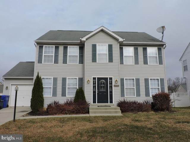2252 Rolling Meadows Street, WALDORF, MD 20601 (#MDCH222636) :: SURE Sales Group