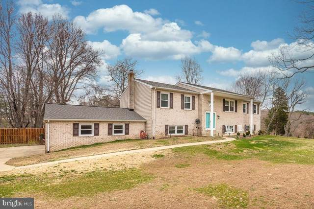 5801 Sunderland Court, SUNDERLAND, MD 20689 (#MDCA181620) :: Berkshire Hathaway HomeServices McNelis Group Properties