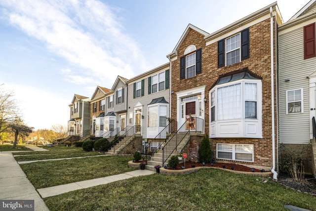 2323 Laconia Court, CROFTON, MD 21114 (#MDAA461734) :: The MD Home Team