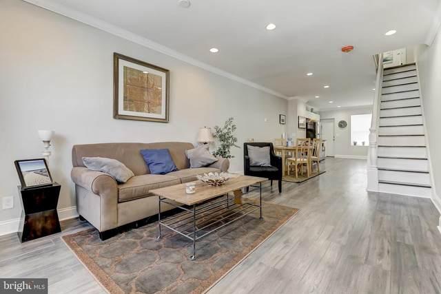2423 Ashland Avenue, BALTIMORE, MD 21205 (#MDBA542962) :: Colgan Real Estate