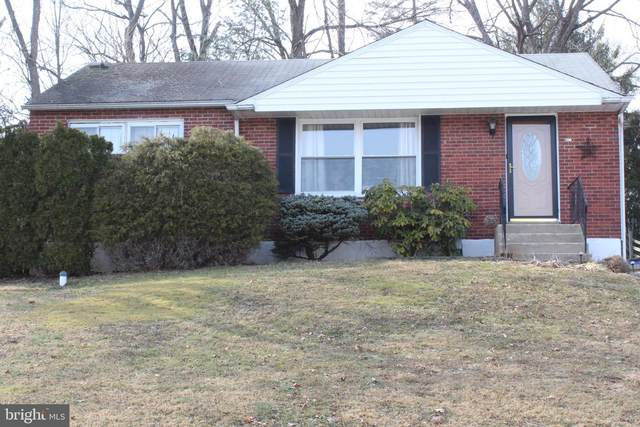 106 Brookhill Road, NEWTOWN SQUARE, PA 19073 (#PADE541224) :: Linda Dale Real Estate Experts