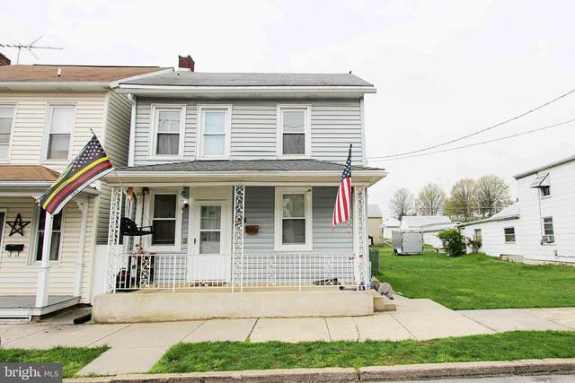 54 S Water Street, SPRING GROVE, PA 17362 (#PAYK154430) :: The Joy Daniels Real Estate Group