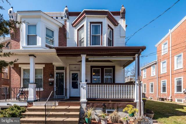427 N Forrest Avenue, NORRISTOWN, PA 19401 (#PAMC685612) :: Colgan Real Estate