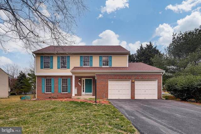 10472 Stansfield Road, LAUREL, MD 20723 (#MDHW291558) :: The Miller Team
