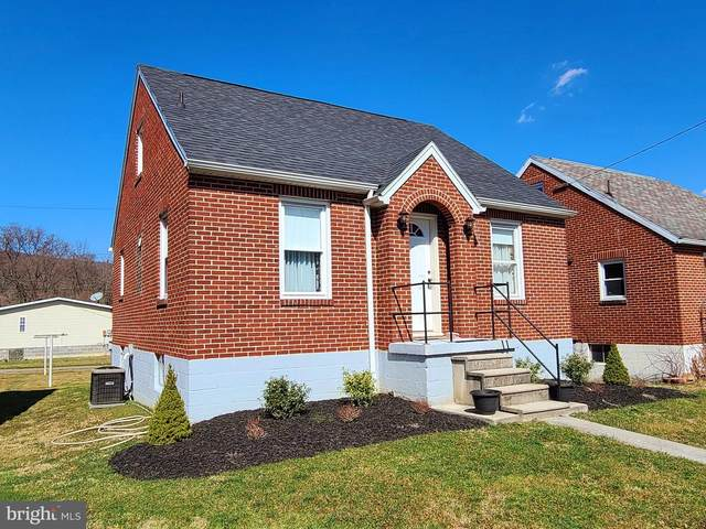 11606 Poplar Avenue, CUMBERLAND, MD 21502 (#MDAL136414) :: SURE Sales Group