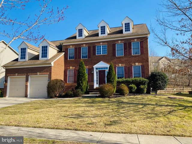 15435 Symondsbury Way, UPPER MARLBORO, MD 20774 (#MDPG599850) :: Berkshire Hathaway HomeServices McNelis Group Properties