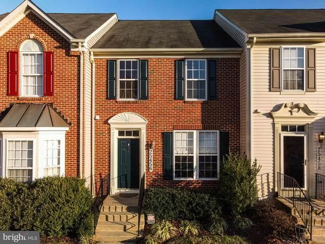 25456 Paine Street, DAMASCUS, MD 20872 (#MDMC748224) :: Crossman & Co. Real Estate