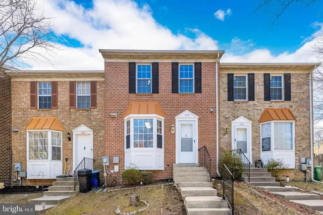 1032 Southern Night Lane, GAITHERSBURG, MD 20879 (#MDMC748234) :: Colgan Real Estate
